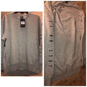 Nike sweater Loose fit